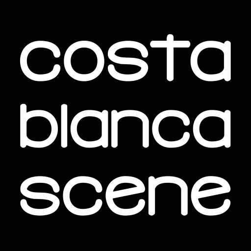 COSTA BLANCA SCENE